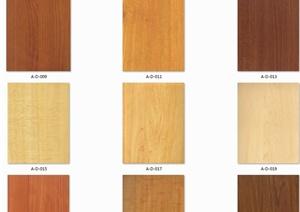 117张木材贴图JPG格式