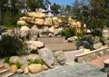 景石假山,自然石,景石石头,石头