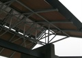 門廊,屋檐,廊架屋頂