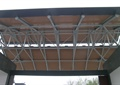 門廊,屋頂,屋檐