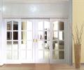 推拉门图片,实木门,推拉门,厨房门,花瓶插花