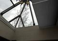 廊架顶,玻璃顶