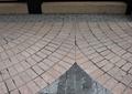 地面鋪裝,磚塊鋪裝,地面拼花