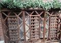 空调,种植池,花卉植物,庭院景观