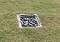 喷灌系统,草坪