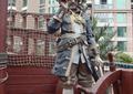 海盗船,海盗