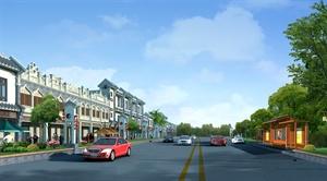 街景立面改造