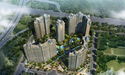 住宅规划设计项目