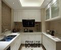 厨房,橱柜,洗手池,吊顶