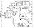 室内装修,住宅空间