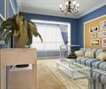 沙發,茶幾,地毯,裝飾畫,吊燈,花架,盆栽植物,客廳