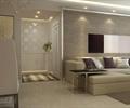 客厅,入户门,沙发组合,沙发背景墙,鞋柜
