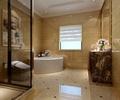 卫生间,浴缸,洗手池,淋浴间,马桶