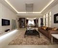 地毯,沙发茶几,电视背景墙,隔断,客厅