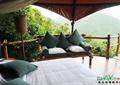 卧室,林间木屋,观景平台,沙发