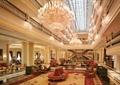 酒店大厅,大堂,水晶灯,地毯,沙发