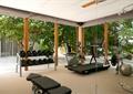 酒店健身房,锻炼器材