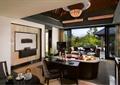 度假村酒店,桌子,吊灯,沙发