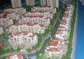 沙盘,小区规划模型,道路规划