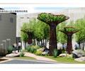 蠡县尚品小区景观设计