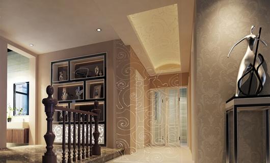 家装2号室内设计