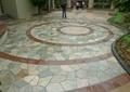 地面铺装,地面拼花,地面素材