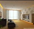 客厅,沙发茶几,电视,电视柜,电视背景墙
