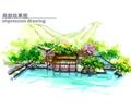徐州无名山公园景观设计