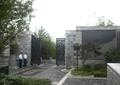 入口设计,入口景观,大门设计,铁艺大门,景墙