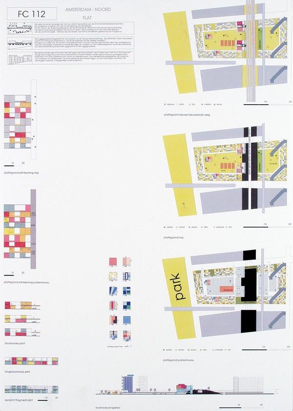 国外经典版式设计素材