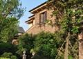 住宅入口,入口设计,入口景观,绿化带,花钵