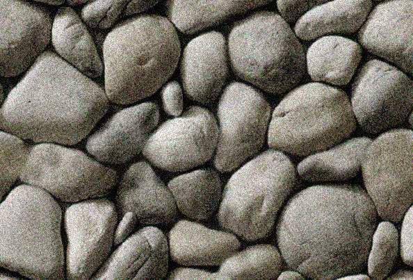 鹅卵石石材贴图素材合集