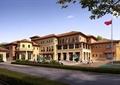 御园幼儿园建筑设计JPG方案图