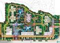 小区景观,住宅小区,小区规划