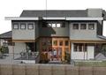 两层乡村自建别墅建筑设计SketchUp模型