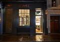 商店設計,商店入口,櫥窗設計,商店大門