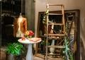 服裝店,服裝店設計,桌子