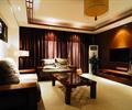 客厅设计,沙发组合,茶几,电视柜,吊灯