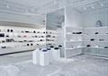 商店设计,商店展示,展示柜,展示架,展示台,镜子