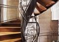 商店设计,楼梯设计,旋转楼梯