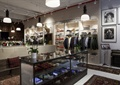 商店设计,商店展示,展示柜,展示架,吊灯