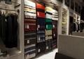 商店設計,商店展示,展示架,衣架