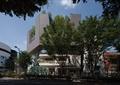 商场建筑,建筑设计