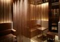 餐厅,餐桌椅,隔断屏风