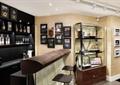 酒吧,吧台,酒柜,展示柜,照片墙