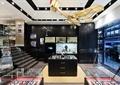 手表專賣店,展示柜,模型飛機