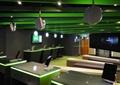 商店设计,商店展示,展示台,坐凳,吊顶设计