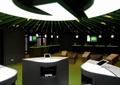 商店设计,商店展示,吊顶设计,展示台,坐凳