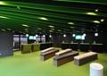 商店设计,商店展示,坐凳,展示台,吊顶设计