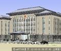 建筑设计,政府大楼,办公大楼